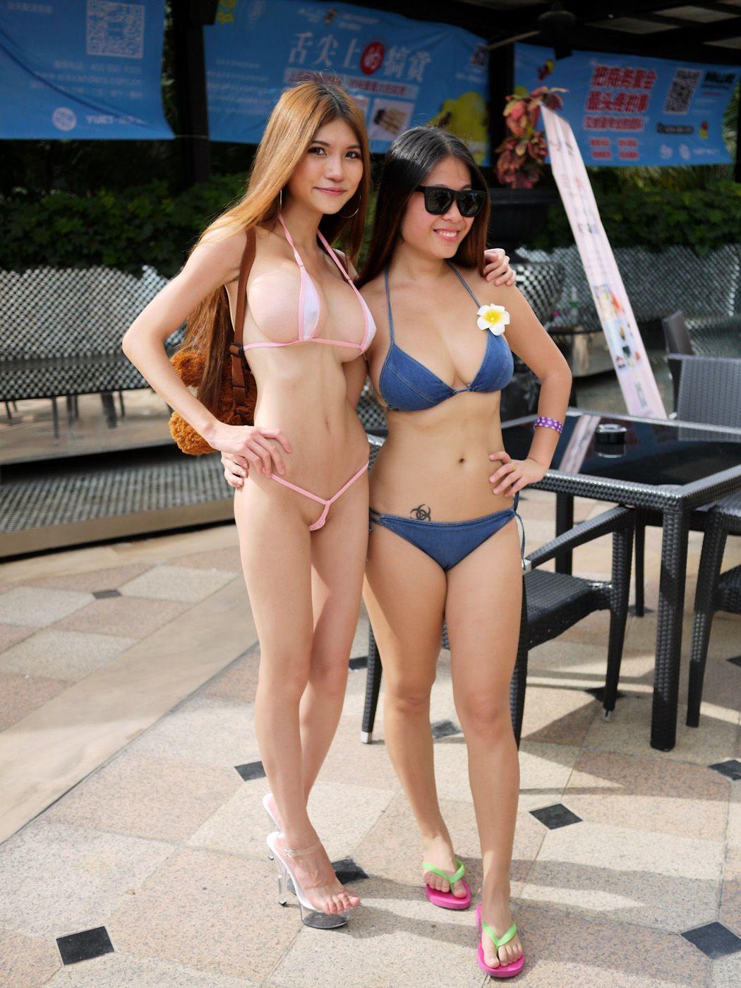 Pool Party 2015 - Album on Imgur | Bikini suit, Bikinis