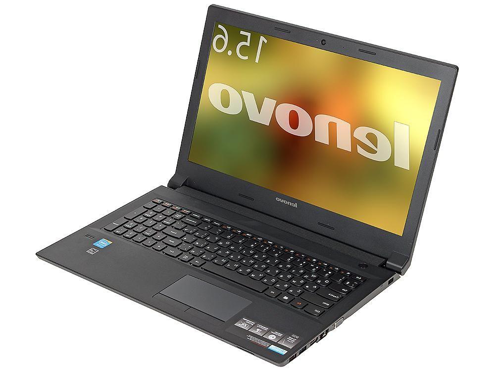 Ноутбук Lenovo IdeaPad B5030 Celeron N2840 (2.16)/2Gb/250Gb/15.6HD/Int:Intel HD/ no ODD/BT/Win8.1 (59443627)
