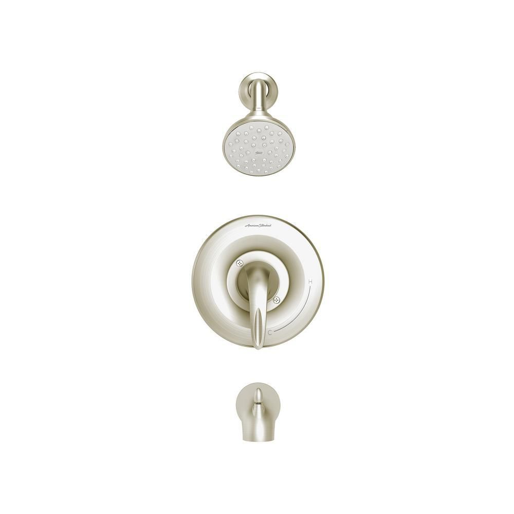 American Standard Reliant 3 1 Handle Tub And Shower Faucet Trim