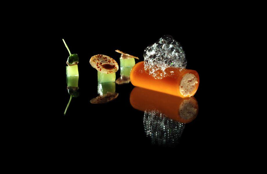 stefanie geerts - photografie - CULINARY - stefanie geerts, le cirque , nicky van goethem , sharon de winter...