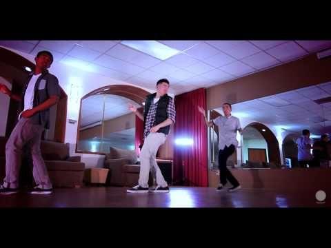 "Chris Banaga | ""Rock Your Body"" - YouTube"