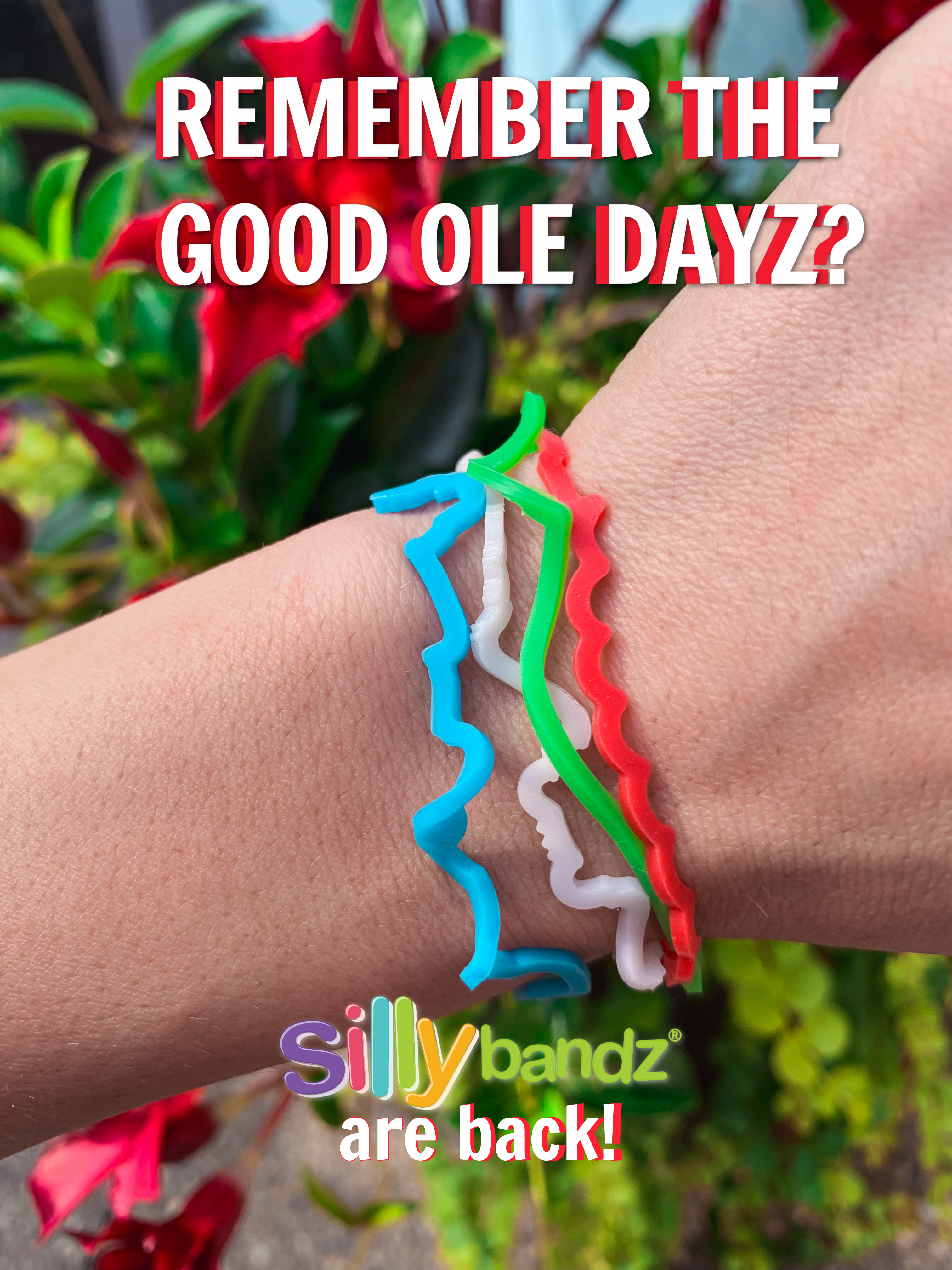 Sillybandz Are Back In 2020 Childhood Memories 2000 Silly Bands Childhood Memories