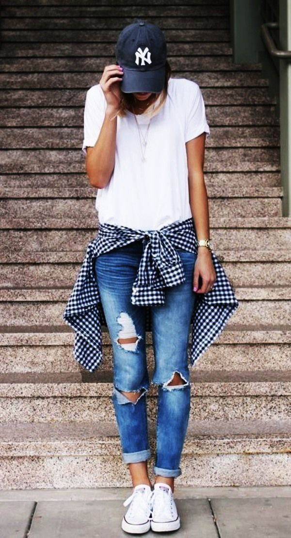 55+ Insanely Cute Fall Outfits #womensfashion