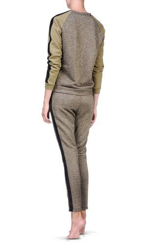 Sweatpants - Roberto Cavalli - 64% algodão, 18% acetato, 9% fibras têxteis, 5% poliéster, 4% poliamida