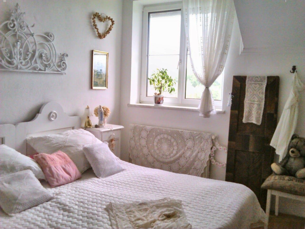 Shabby Schlafzimmer ~ Best beautiful rooms images shabby chic style
