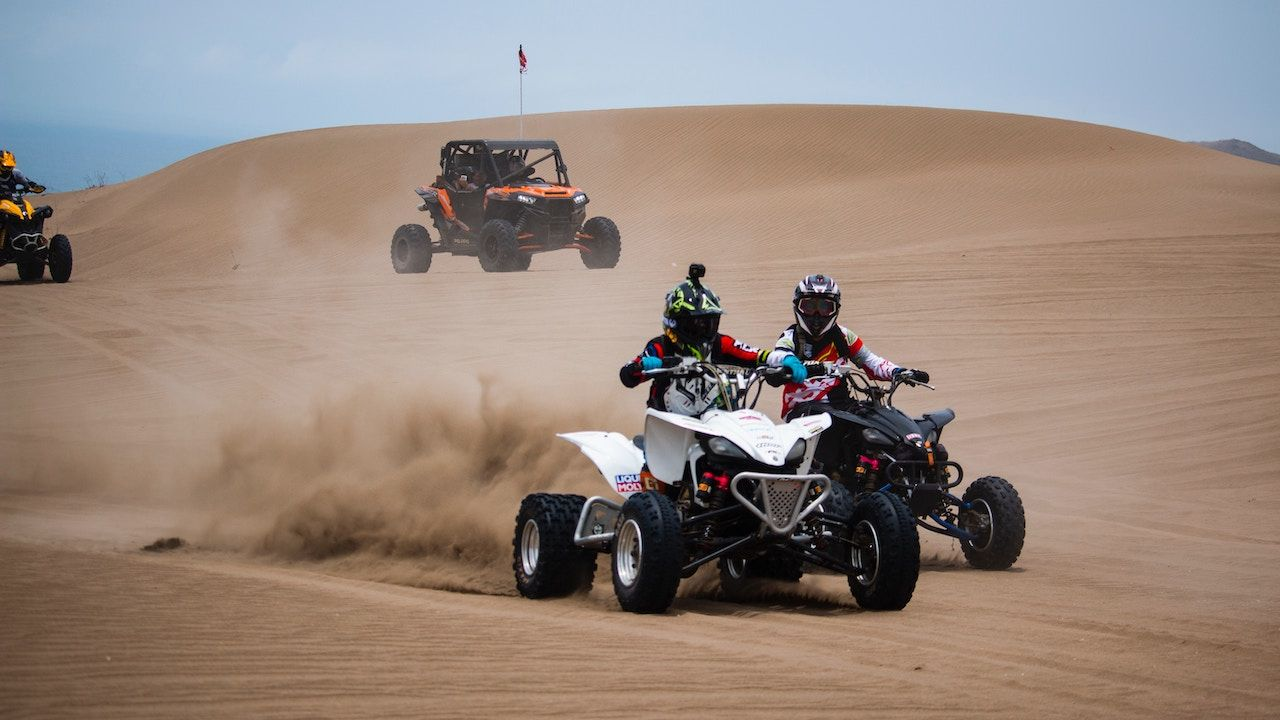 5 Top Quad Bike Brands For The Family Bike Brands Quad Bike Quad