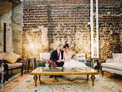 Rialto Theatre Tampa Weddings Bay Wedding Venue FL 33602
