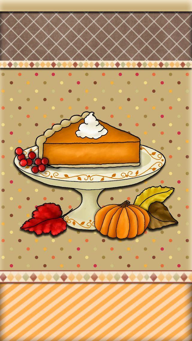 iPhone Wallpaper Thanksgiving HS tjn Thanksgiving