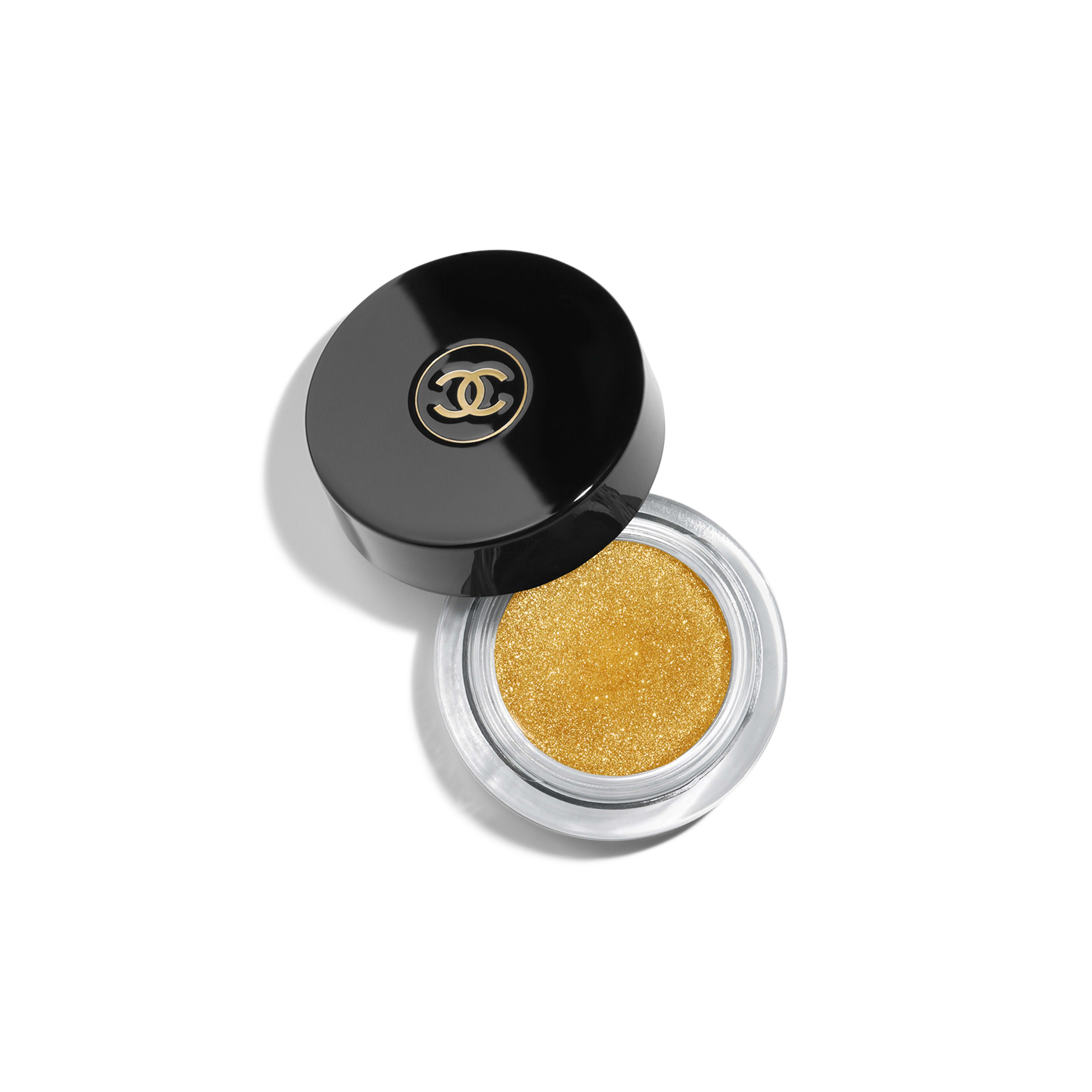 OMBRE PREMIÈRE GLOSS Top Coat Eyeshadow SOLAIRE CHANEL