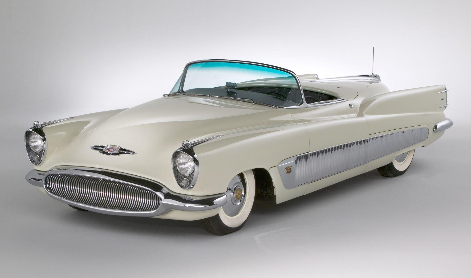 vintage car door handle. Buick Narrows Down Its Top Concept Cars | Hemmings Daily Y Job Vintage Car Door Handle D