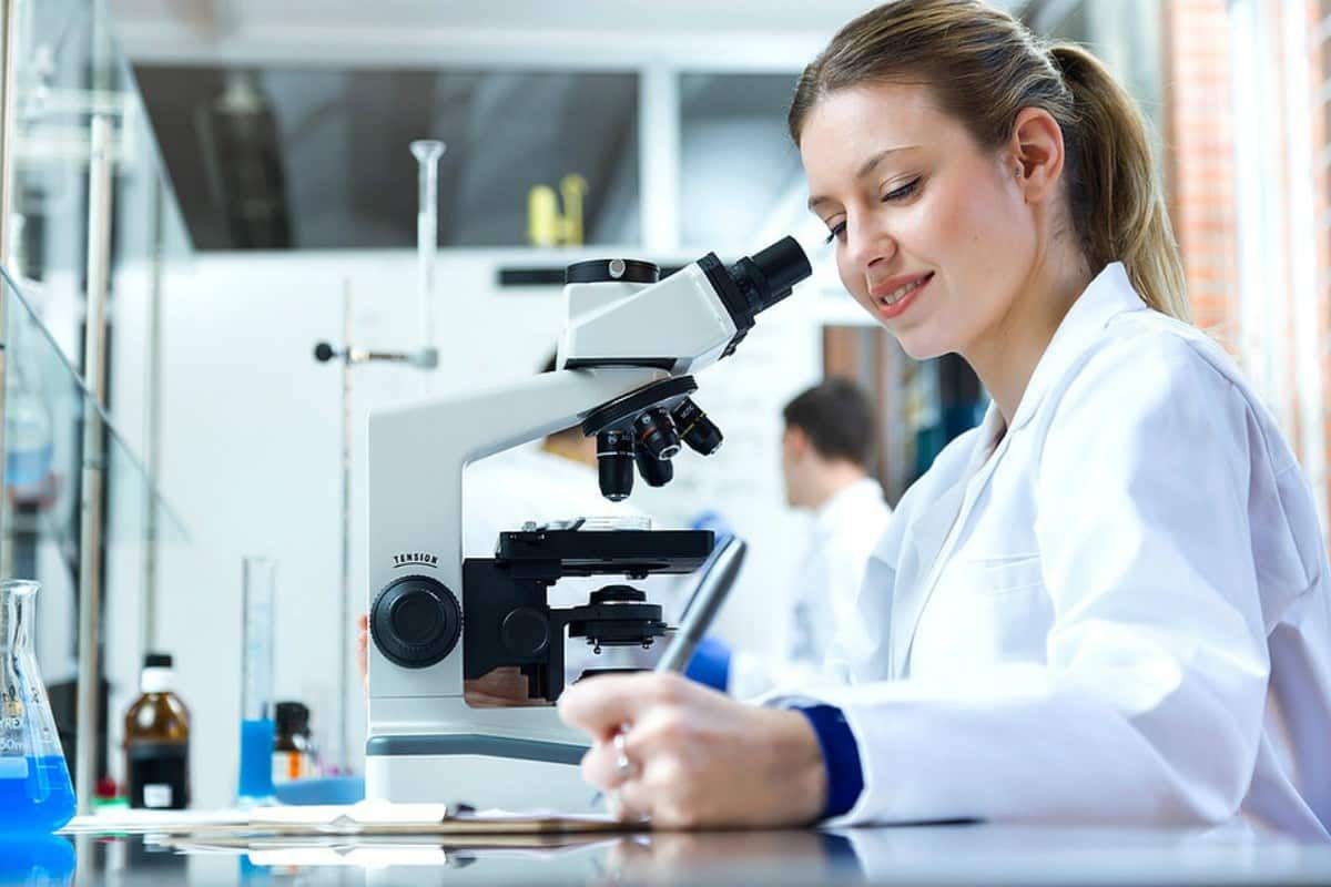 Visva Bharati Research Fellow Jobs Job Seekers With A Master S Degree In Biotechnology Biochem Life Sciences Are Eligible To In 2020 Life Science Microbiology Msc