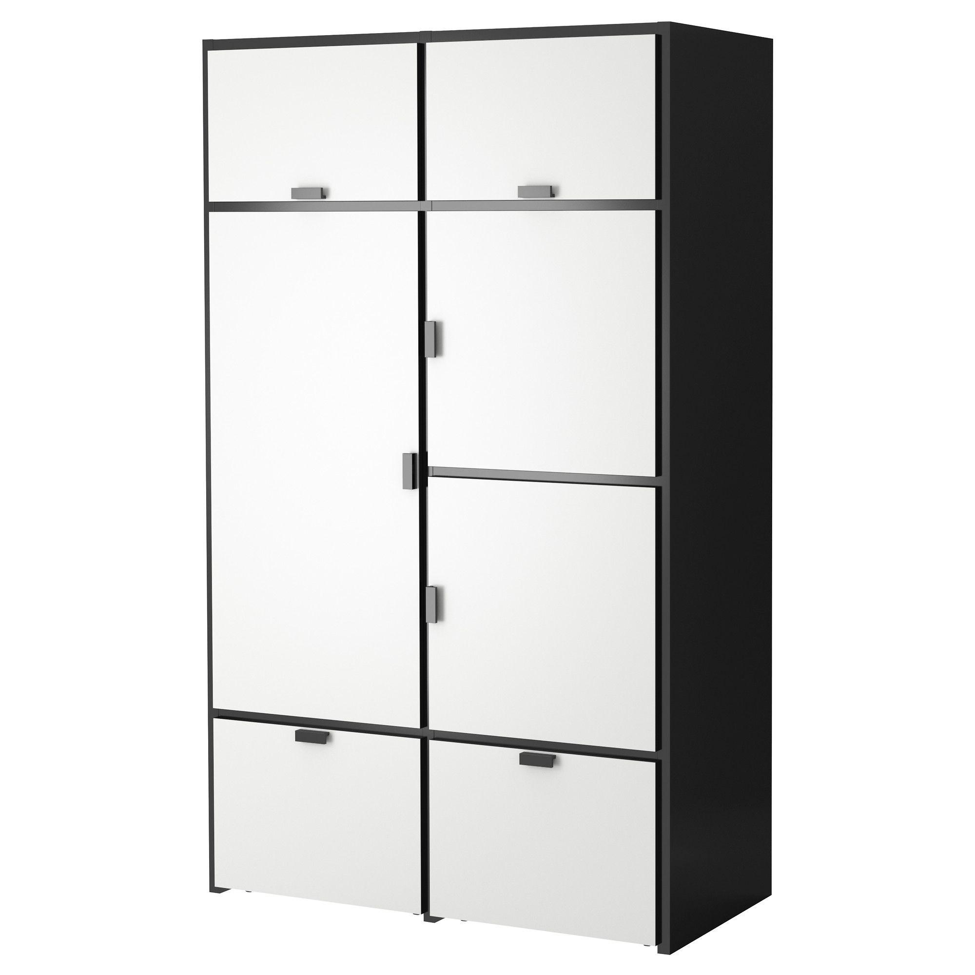 Ikeaus odda wardrobe