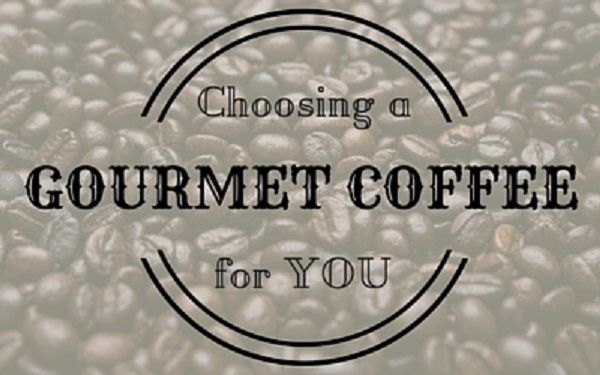 Learn how to choose the right coffee for you