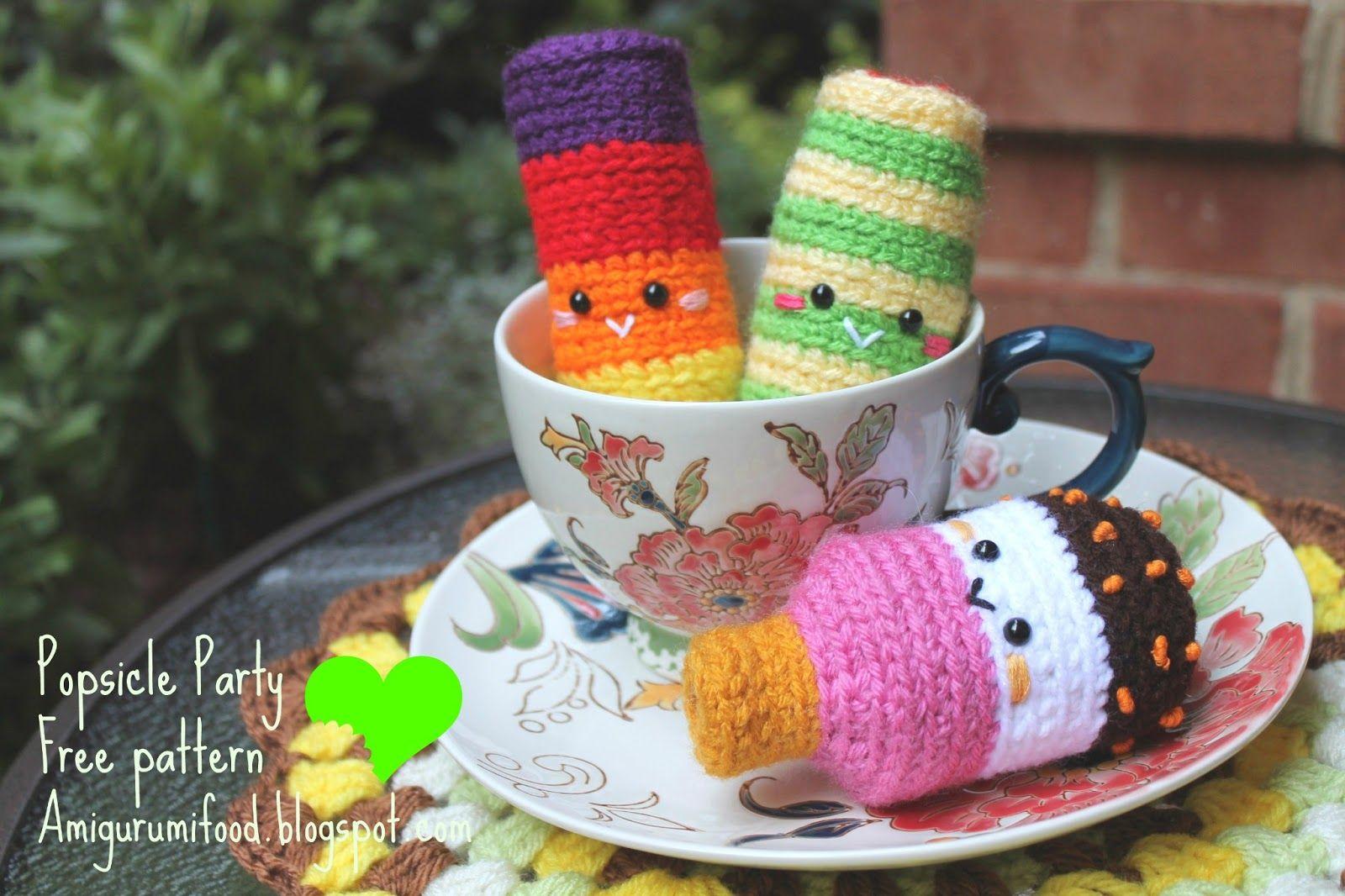 Party popsicle free pattern web patterns giveaways crochet pattern free bankloansurffo Choice Image