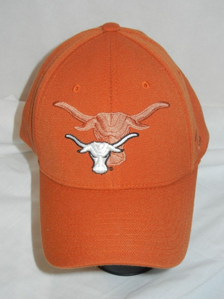 official texas longhorn baseball hat longhorns cap uk caps fitted orange shadow double