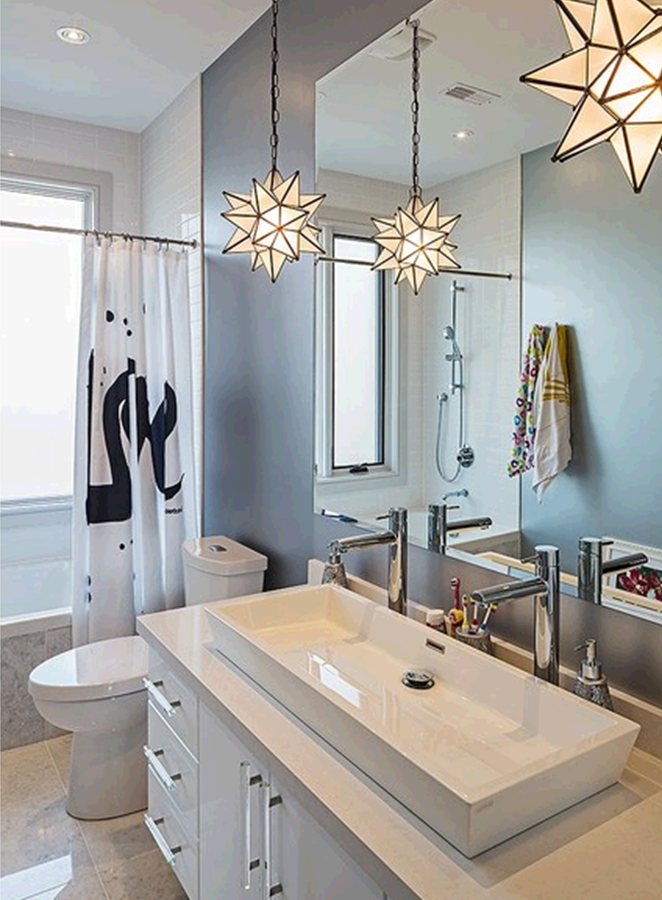Moravian frosted glass star light star pendant pendant lighting overview details why we love it moravian stars pendant lights are super aloadofball Choice Image