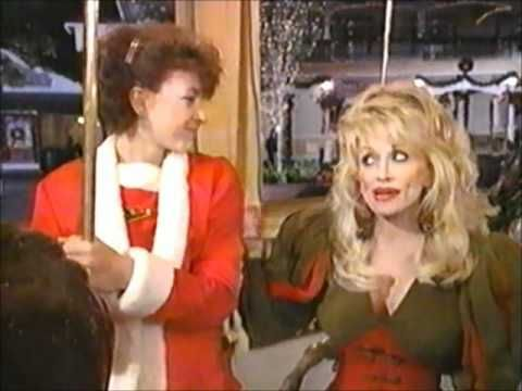 dolly parton hard candy christmas and santa clause is video christmas holiday sounds of the season - Hard Candy Christmas By Dolly Parton