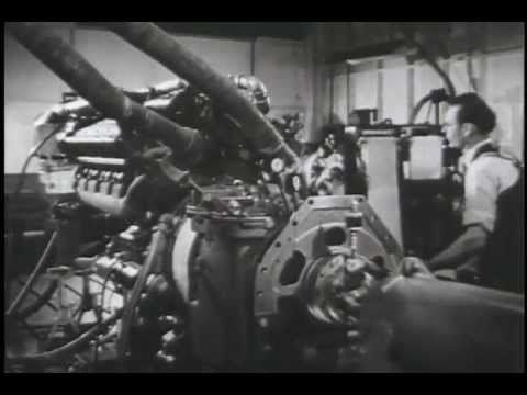 Tank Developmeent at GM in WW2 - YouTube