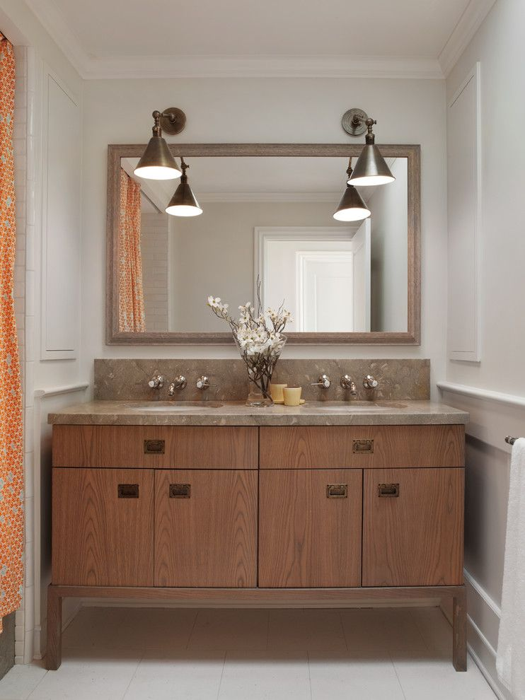 Wonderful Traditional Bathroom Vanity Lights Bathroom Vanity Lights ...