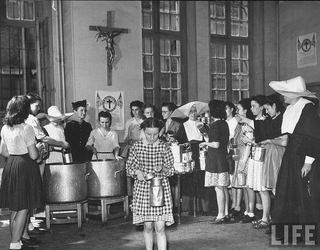 St Vincent De Paul Soup Kitchen