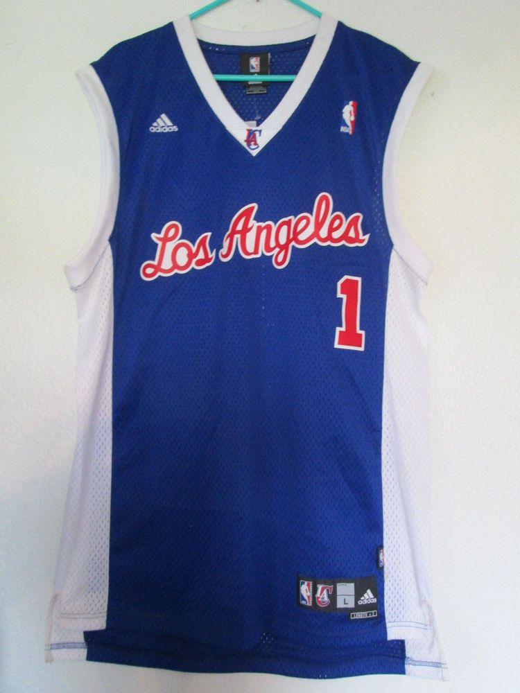 NBA Jersey # 1 1 davis Los Jersey Los Angeles #adidas #LosAngelesClippers 7341439 - grind.website