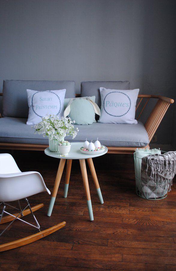 Ein Träumchen In Pastell... Lumizil / #pastell #wohnideen #einrichten  #wohnen #deko #wohnzimmer