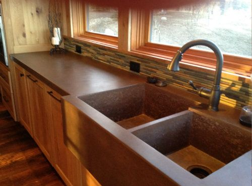 17 Best images about Concrete Countertops on Pinterest   Decorative concrete   Custom countertops and Kitchen updates. 17 Best images about Concrete Countertops on Pinterest