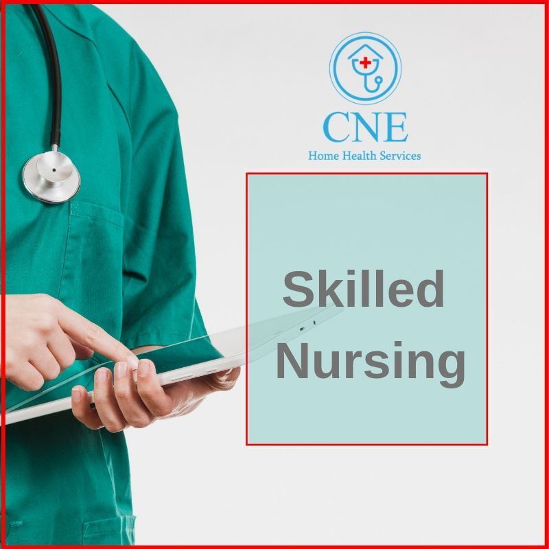 CNE Texas take the best care of your loved once. CNE Texas