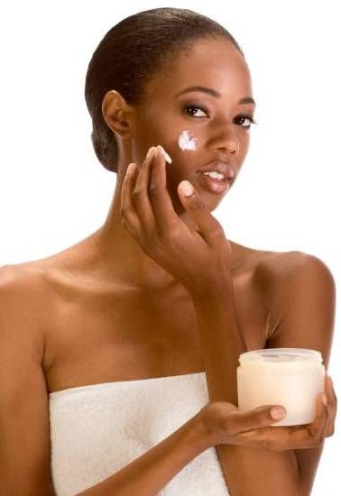 Facial Skin Care For Black Women Healthy Face Skin Facial Skin Care Black Skin Care