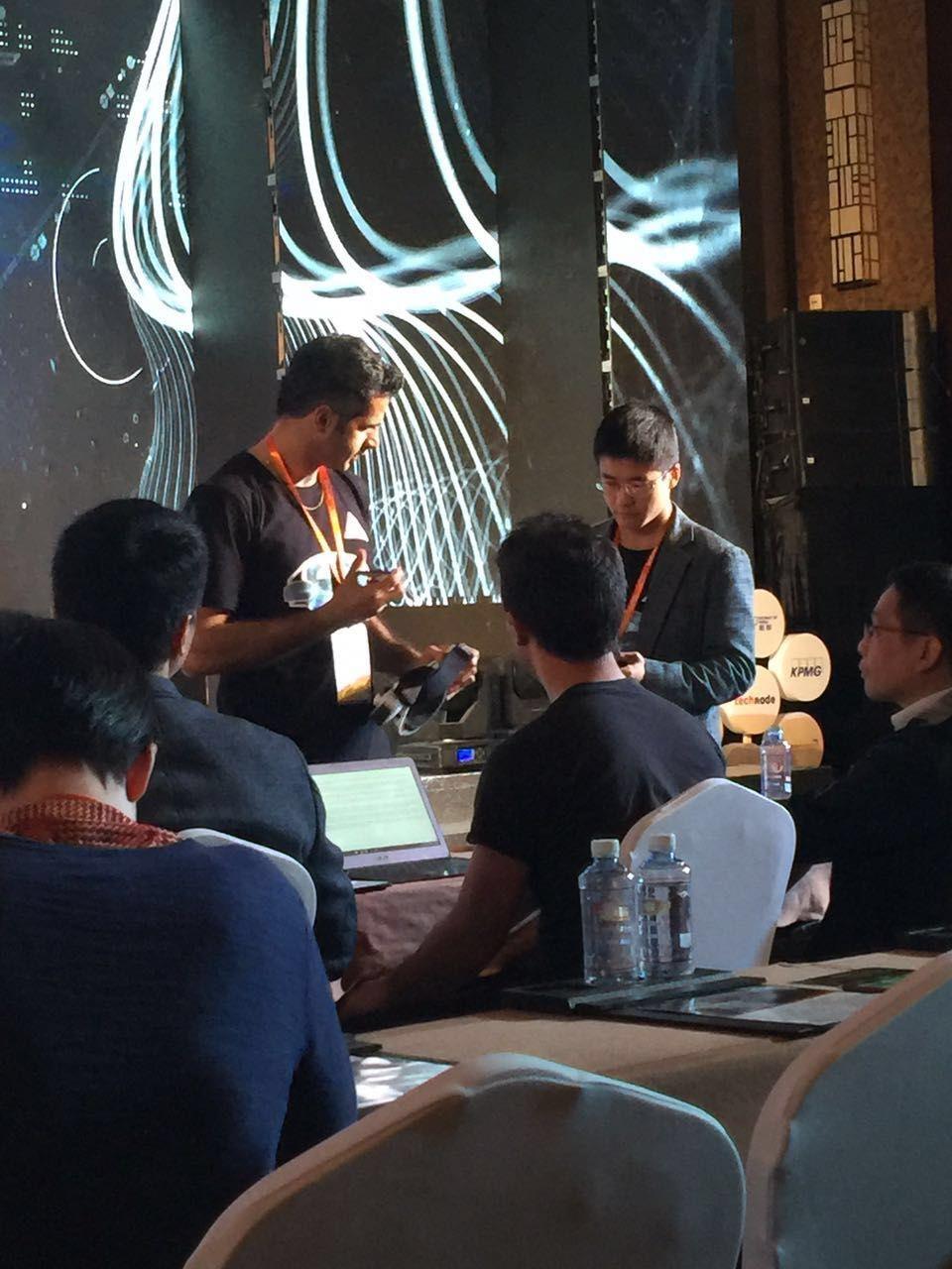 Asia Hardware Battle. #AsiaHardwareBattle #HardwareStartup #Startups #China #Success #finale #IndiaStartupHunt #MakeInIndia #Event