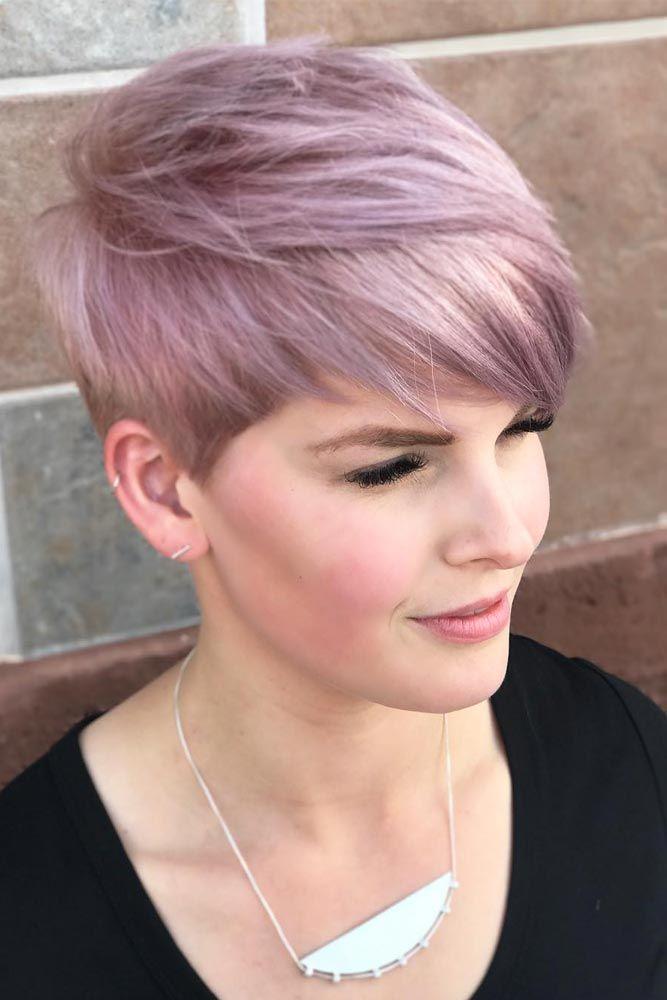 36 Latest Short Hair Trends For Winter 2017 2018 Pixie