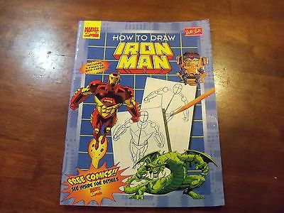 #Popular - How To Draw Iron Man Marvel Comics  http://dlvr.it/MsKy07 - http://Ebaypic.twitter.com/HcsLdFwMAm