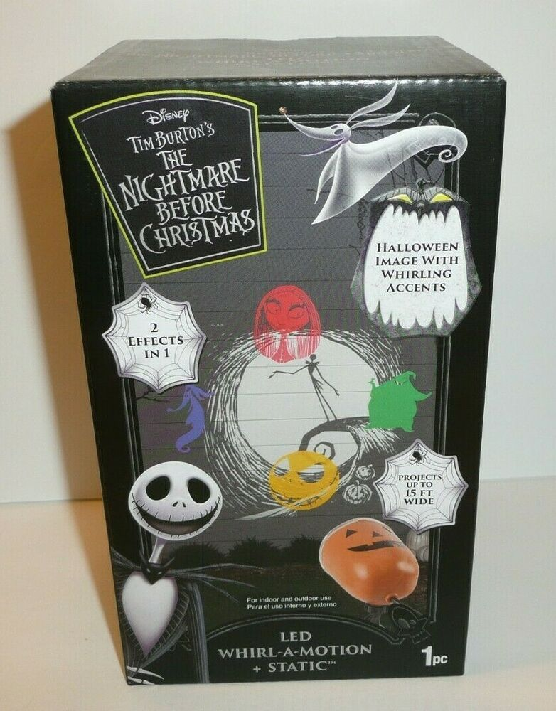 Details about The Nightmare Before Christmas Halloween