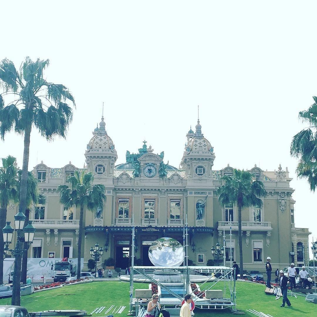 #Casino Casino de Monte Carlo #monaco #montecarlo #travel #travelingram #kreuzfahrt #meinschiff #meinschiff4 #casino by sven_1289 from #Montecarlo #Monaco