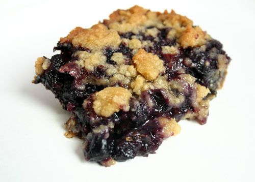 Blueberries, Blueberries, Blueberries!