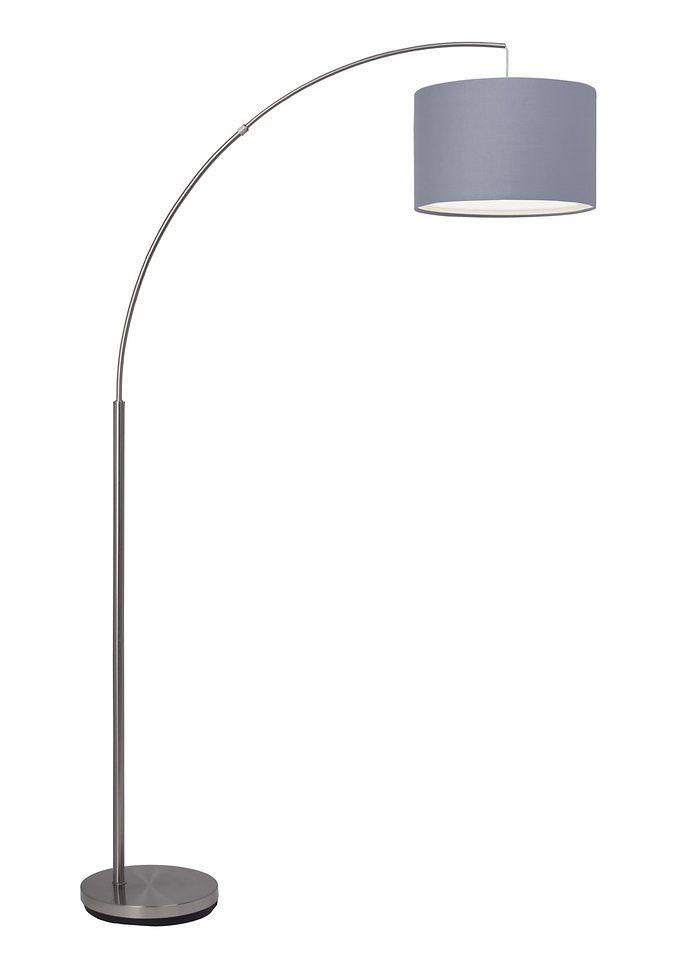 Brilliant Leuchten Bogenlampe, 1-flammig, Moderne ...