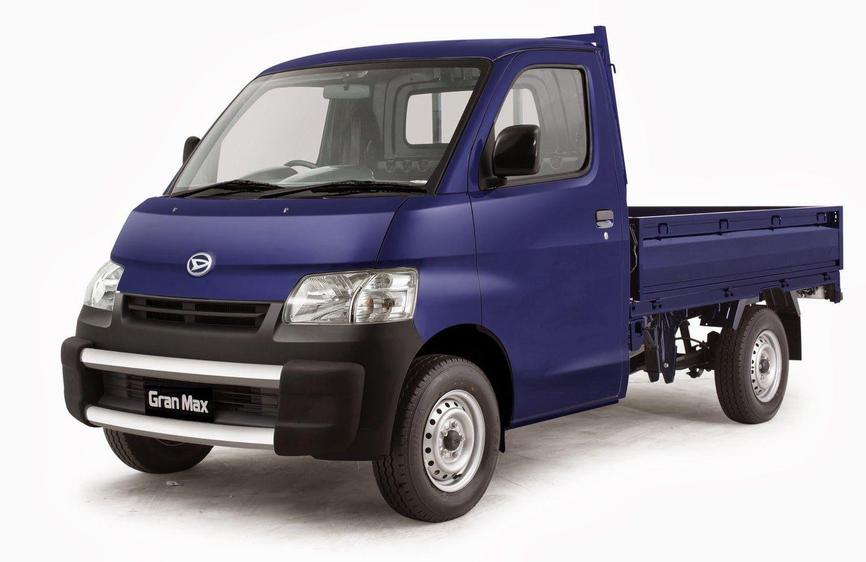 Info Lengkap Spesifikasi Dan Jenis Daihatsu Mobil Grand Max
