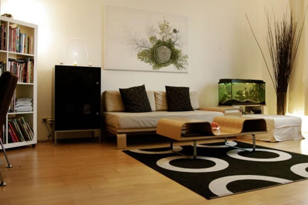 modernes wohnzimmer ikea wohnzimmer einrichten ikea hause ...