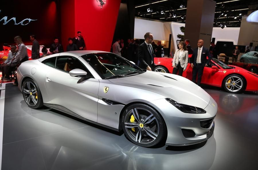 2018 Ferrari Portofino Price In Pakistan Specs Features And Review