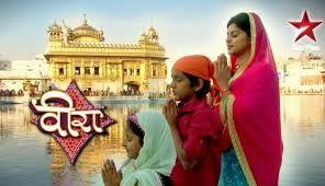 Veera,Veera Today Episode,Veera live serial, Veera hindi drama,Veera