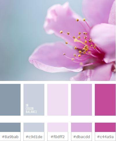 Lana CC Finds - Color palette №1233 | Сочетание цветов ...