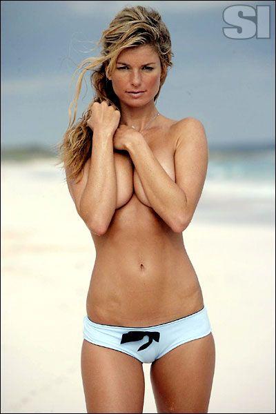 Marissa miller bikini slip