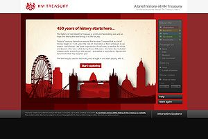 The UK Government Web Archive - Preserving UK government information published on the web.
