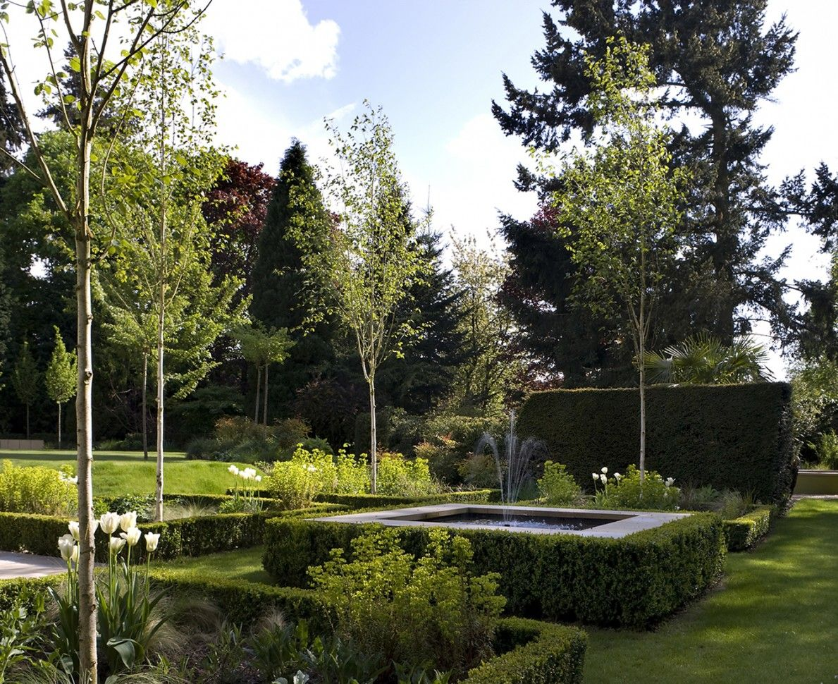 Garden Designers Buckinghamshire Andy Sturgeon Garden Design Garden Design Modern Garden Modern Garden Design