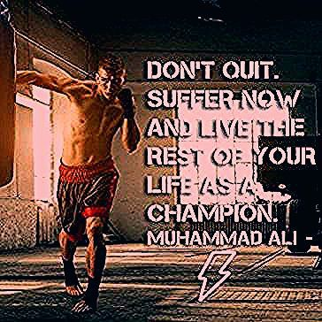 64 trendy fitness motivation quotes boxing keep going #motivation #quotes #fitness