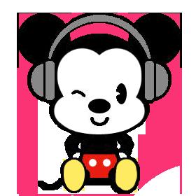 Mickey Mouse E Minnie Namorando Pesquisa Google Disney
