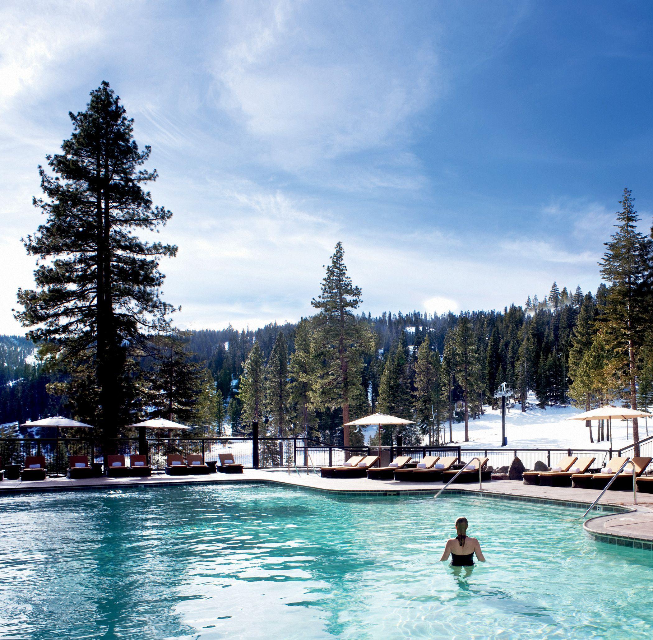 The Power Of Access Access Us Ritz Lake Tahoe Tahoe Lake Tahoe