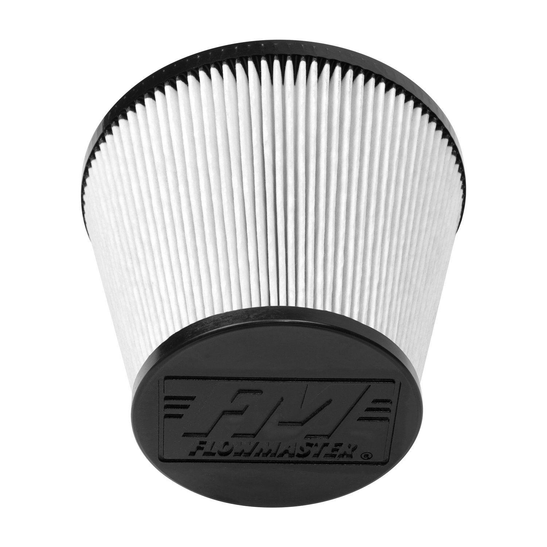 Flowmaster 615010D Dry Performance Air Intake Filter