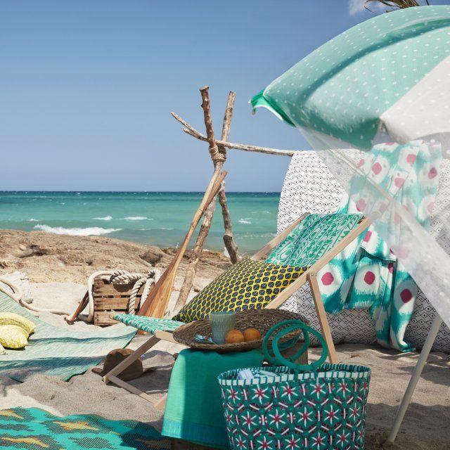 le printemps s 39 annonce boh me chic chez ikea farniente paradisiaque et chaises longues. Black Bedroom Furniture Sets. Home Design Ideas