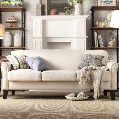 Kingstown Home Warner Modern Sofa 479 99 Not The Best Quality